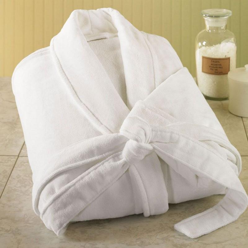 халат для бани и сауны