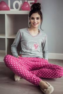2435bea2757a Интернет магазин пижам 60m представляет модные пижамы для девушек