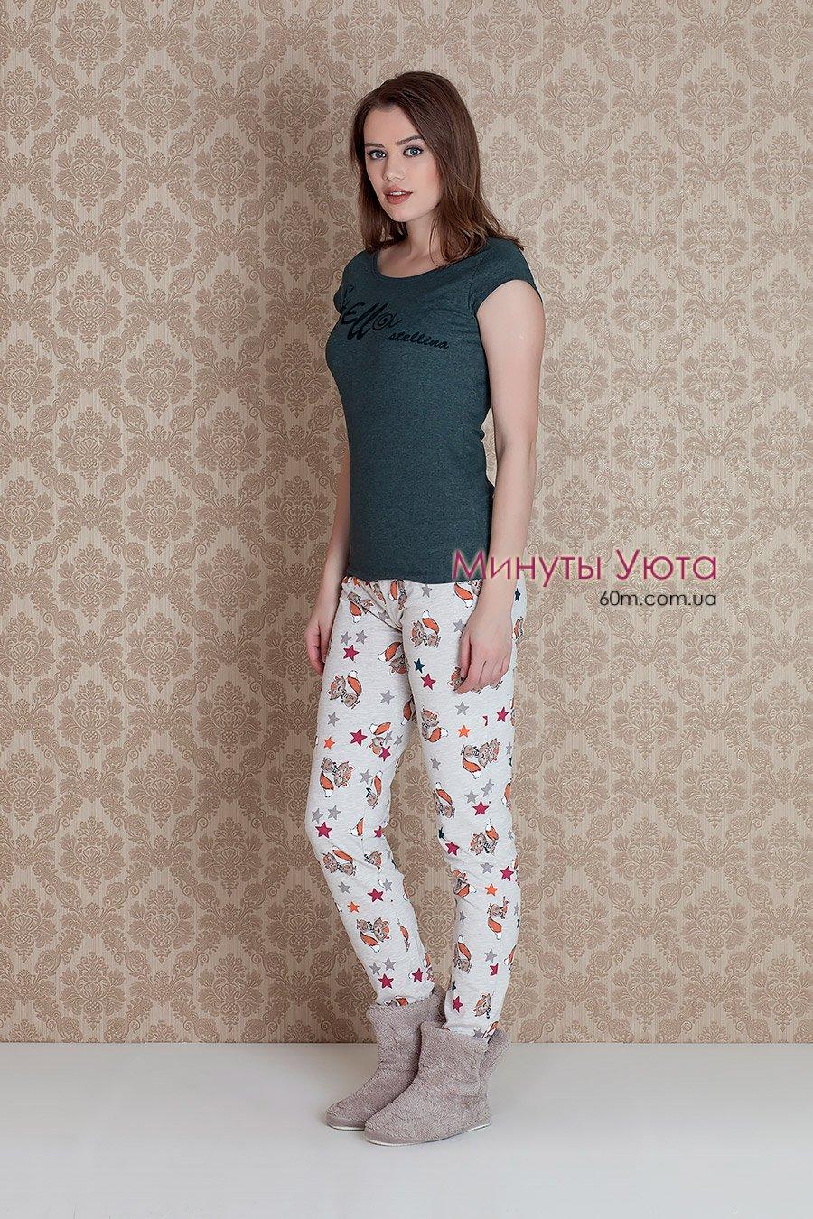 Купити махровий халат жіночий зелений в Дніпрі (бавовна 90def2986ab05