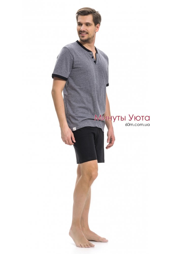 Летняя пижама для мужчины Dobra Nochka Летняя пижама для мужчины Dobra  Nochka ... 6e5fde0ebd55b