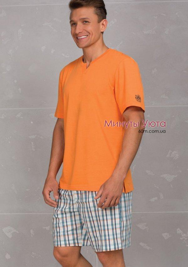 Літня яскрава піжама для чоловіків - купити cc0c8c524d9b6