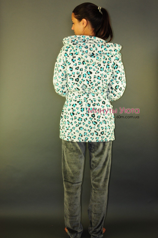 Женский домашний костюм турция